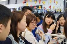 [Video] Nhật Bản áp dụng hệ thống visa điện tử cho du khách