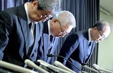 Công ty Nhật Bản thừa nhận làm giả dữ liệu thiết bị giảm chấn rung
