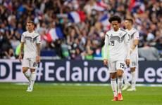 Kết quả chi tiết loạt trận UEFA Nations League rạng sáng 17/10