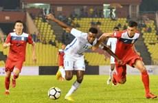4 đối thủ của đội tuyển Việt Nam tại AFF Cup cùng thất bại