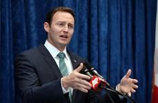 Mỹ kêu gọi đối thoại minh bạch về Bộ quy tắc ứng xử ở Biển Đông