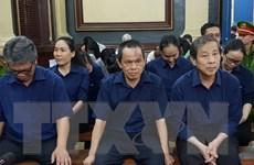 Xét xử phúc thẩm vụ thất thoát hơn 6.300 tỷ đồng tại Ngân hàng Đại Tín