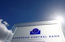 ECB thu hồi chương trình kích cầu, giữ lãi suất ở mức thấp kỷ lục