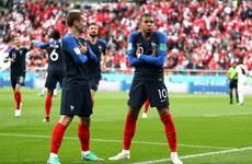 Bảng xếp hạng FIFA: Pháp mất ngôi số 1, Việt Nam đứng đầu Đông Nam Á
