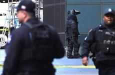 CNN: Phát hiện thêm một bưu kiện nghi chứa bom tại New York