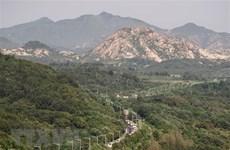 Hàn Quốc và Triều Tiên hoàn tất tiến trình giải giáp vũ khí tại DMZ