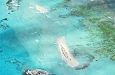 Video cận cảnh siêu bão Walaka xóa sổ một hòn đảo ở Hawaii