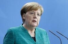 Bà Merkel sẽ từ chức Thủ tướng Đức sau khi kết thúc nhiệm kỳ