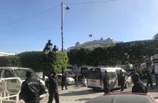 Tunisia: Đánh bom liều chết xảy ra tại trung tâm thủ đô Tunis