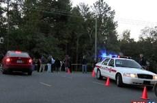 Mỹ: Xảy ra xả súng ở trường học phổ thông tại bang Bắc Carolina
