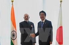 Hội nghị thượng đỉnh Nhật Bản-Ấn Độ: Định hình trật tự mới ở châu Á