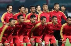 Đội tuyển Indonesia chốt danh sách tham dự AFF Suzuki Cup 2018