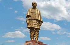 Siết chặt an ninh trước lễ khánh thành bức tượng lớn nhất thế giới