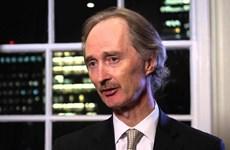 Ông Pedersen được chọn làm Đặc phái viên mới của LHQ tại Syria