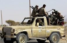 Quốc tế hoan nghênh Mỹ kêu gọi thiết lập lệnh ngừng bắn ở Yemen