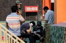 Trung Quốc: 572 quan chức bị trừng phạt trong đợt thanh tra đầu tiên