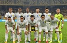 Malaysia chốt danh sách 23 cầu thủ tham dự AFF Suzuki Cup 2018