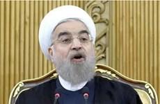 Iran để ngỏ khả năng đàm phán nếu Mỹ quay lại thỏa thuận hạt nhân