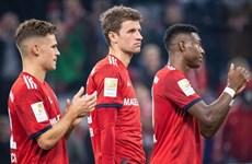 Bayern trước thềm trận Klassiker Đức: Bước ngoặt hay kết thúc?