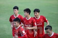 AFF Suzuki Cup 2018: Tuyển Việt Nam và những nấc thang lịch sử