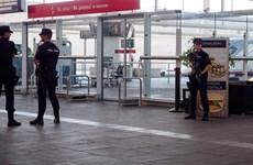 Tây Ban Nha: Cảnh sát phong tỏa nhà ga ở Barcelona vì nghi có bom