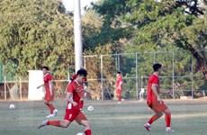 AFF Suzuki Cup 2018: Tuyển thủ Việt Nam ấm lòng dù thi đấu xa nhà