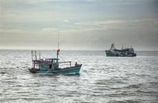 Việt Nam, Trung Quốc thúc đẩy giải quyết các vấn đề trên biển