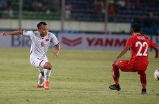 Link xem trực tiếp trận Lào vs Việt Nam tại AFF Suzuki Cup 2018