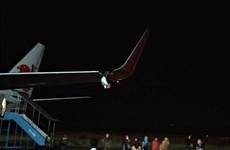 Indonesia: Thêm một máy bay của hãng Lion Air gặp tai nạn