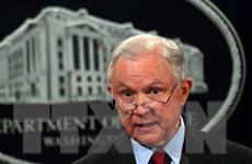 Phản ứng của Nga sau khi Bộ trưởng Tư pháp Mỹ bị cách chức