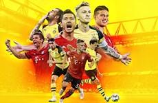 """Dortmund vs Bayern: Trận """"Klassiker Đức"""" kịch tính và đáng chờ đợi"""