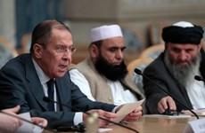 Cuộc hòa đàm về Afghanistan bắt đầu tại Moskva của Liên bang Nga