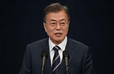 Hàn Quốc tăng cường hợp tác với các quốc gia ASEAN và APEC