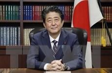 Thủ tướng Nhật Bản kêu gọi tăng chi tiêu công để thúc đẩy kinh tế