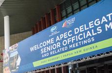 Các nhà lãnh đạo APEC cảnh báo chống nguy cơ của chủ nghĩa bảo hộ