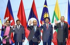Thủ tướng dự Hội nghị Cấp cao ASEAN-Nhật Bản lần thứ 21
