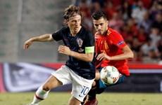 Lịch thi đấu và trực tiếp UEFA Nations League rạng sáng 16/11