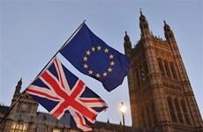 Dự thảo thỏa thuận Brexit giúp doanh nhân Anh tạm 'thở phào'