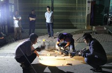[Video] Truy bắt nhanh các đối tượng giết người tại Lào Cai
