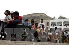 Liên hợp quốc hỗ trợ nhân đạo hàng chục triệu người Yemen