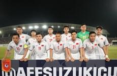 Link xem trực tiếp trận Việt Nam vs Malaysia tại AFF Cup 2018