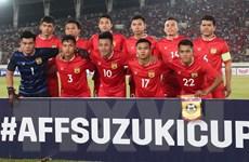 """Link xem trực tiếp trận đội tuyển Lào """"sinh tử"""" với Myanmar"""