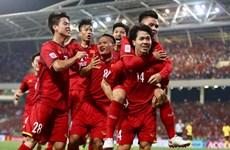 Công Phượng, Anh Đức lập công giúp Việt Nam đánh bại Malaysia