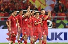Cục diện bảng A: Việt Nam rộng cửa vào bán kết, Lào đã bị loại