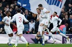 Nations League: Xác định được 3 đội tuyển giành vé vào bán kết