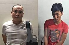 TP.HCM: Thu giữ gần 40kg ma túy các loại, bắt giam 2 đối tượng
