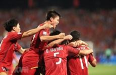 Việt Nam vs Myanmar tranh vé bán kết AFF Suzuki Cup 2018