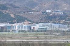 Bộ Thống nhất Hàn Quốc nêu điều kiện hợp tác kinh tế với Triều Tiên