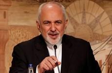 Ngoại trưởng Iran: Mỹ sẽ làm ảnh hưởng tới hệ thống toàn cầu