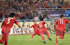 Link xem trực tiếp trận Việt Nam vs Campuchia tại AFF Suzuki Cup